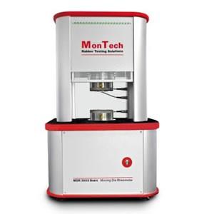 MDR 3000 Basic – Reômetro Cavidade Oscilante