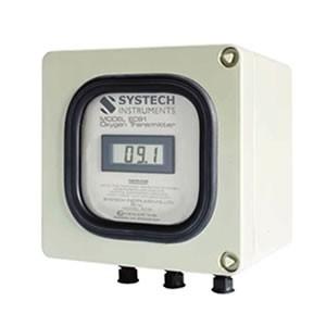 Analisador de Oxigênio Intrinsicamente Seguro EC91