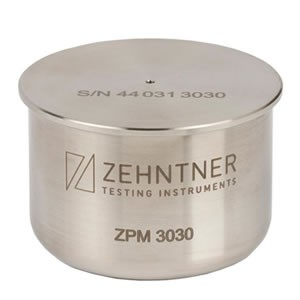 Picnômetro Metal ZPM 3030