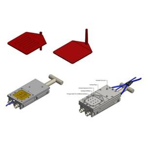 Inserto AIM™ Compressão Injeção