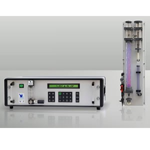 WP Analisador Ozônio na Água
