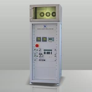 SIM-6050-T, Câmara Climática Ozônio