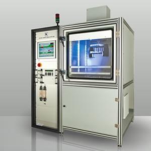 SIM-7300-TH, Câmara Climática Ozônio