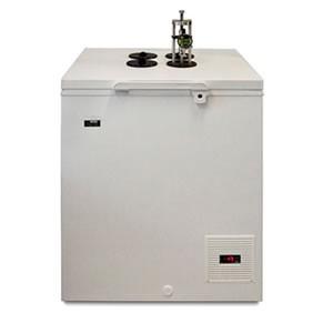 Plataforma Teste Compressão Baixa Temperatura