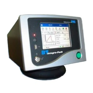 TIME BT Integra-Pack Tester – Sistema Teste Embalagem