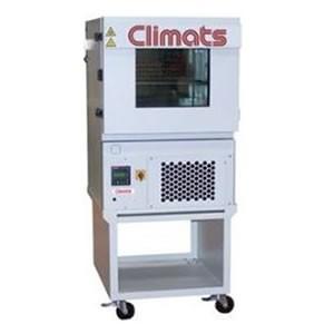 TM Série - Câmara Bancada Testes Temperatura