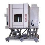 ViBt-Type – Câmara Teste Temperatura e Vibração Horizontal e Vertical