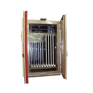 Painéis Fotovoltaicos - Câmara de Teste