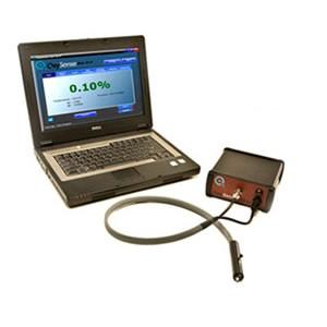 Analisador Oxigênio OxySense 325i