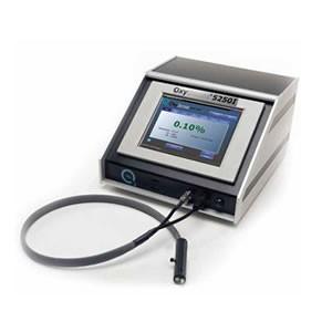 Analisador Oxigênio OxySense 5250i