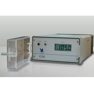 GM-OEM Analisador Ozônio