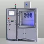 SIM-6300-TH, Câmara Climática Ozônio