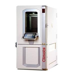 EXCAL Série – Câmara Teste Temperatura e Umidade